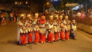 Moors And Christians Javea (11)