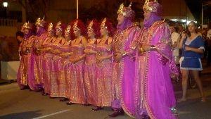 Moors And Christians Javea (35)