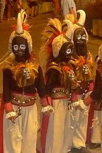 Moors And Christians Javea (41)