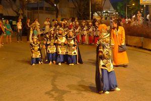 Moors And Christians Javea (8)