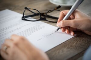 power of attorney spain